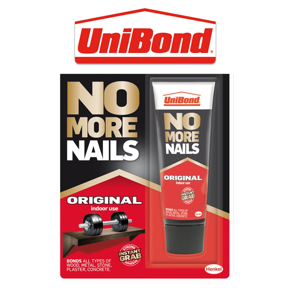 No More Nails Original Mini Tube