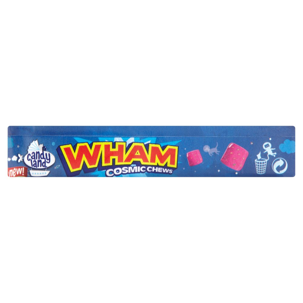 Candyland Wham Cosmic Chew