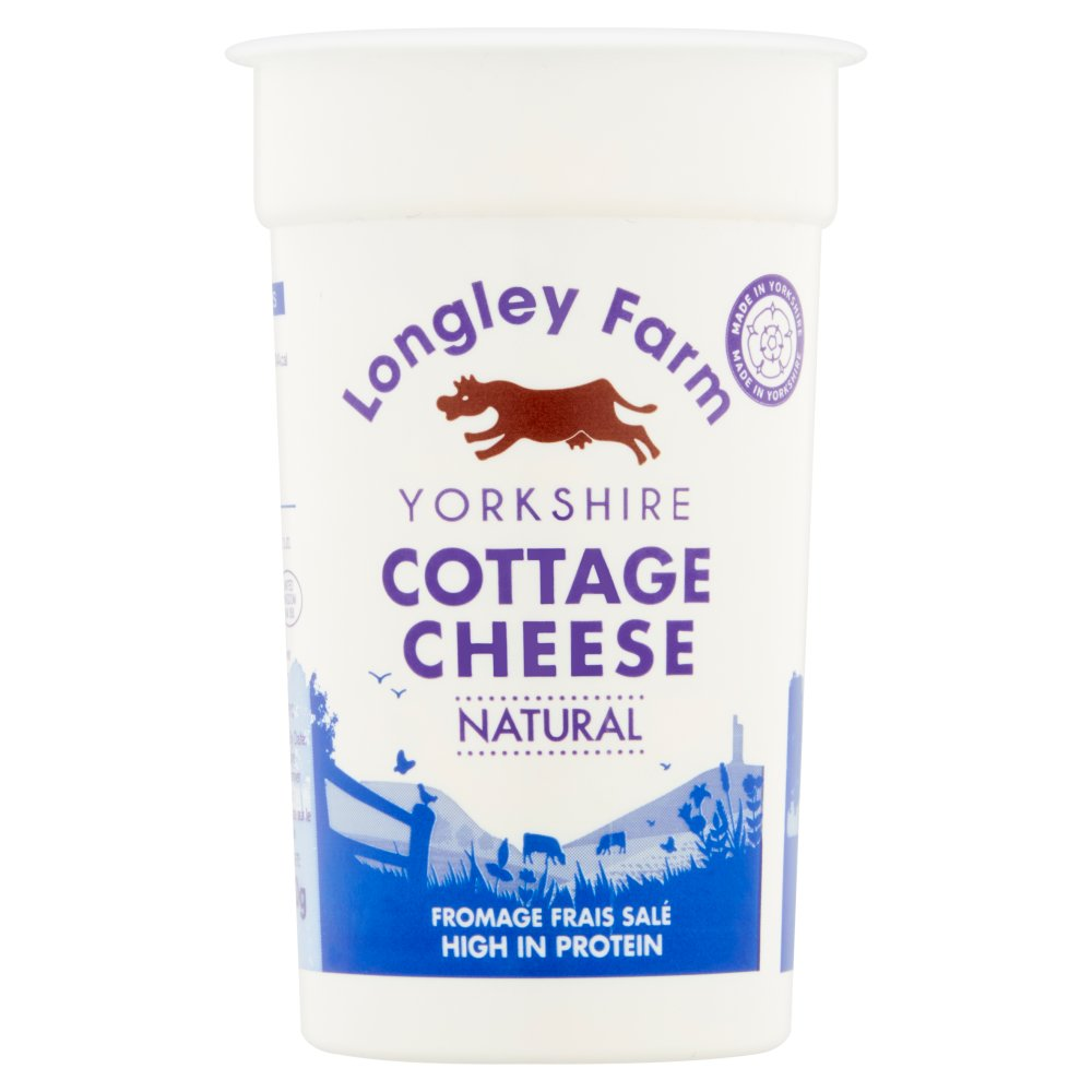 Longley Cottage Cheese