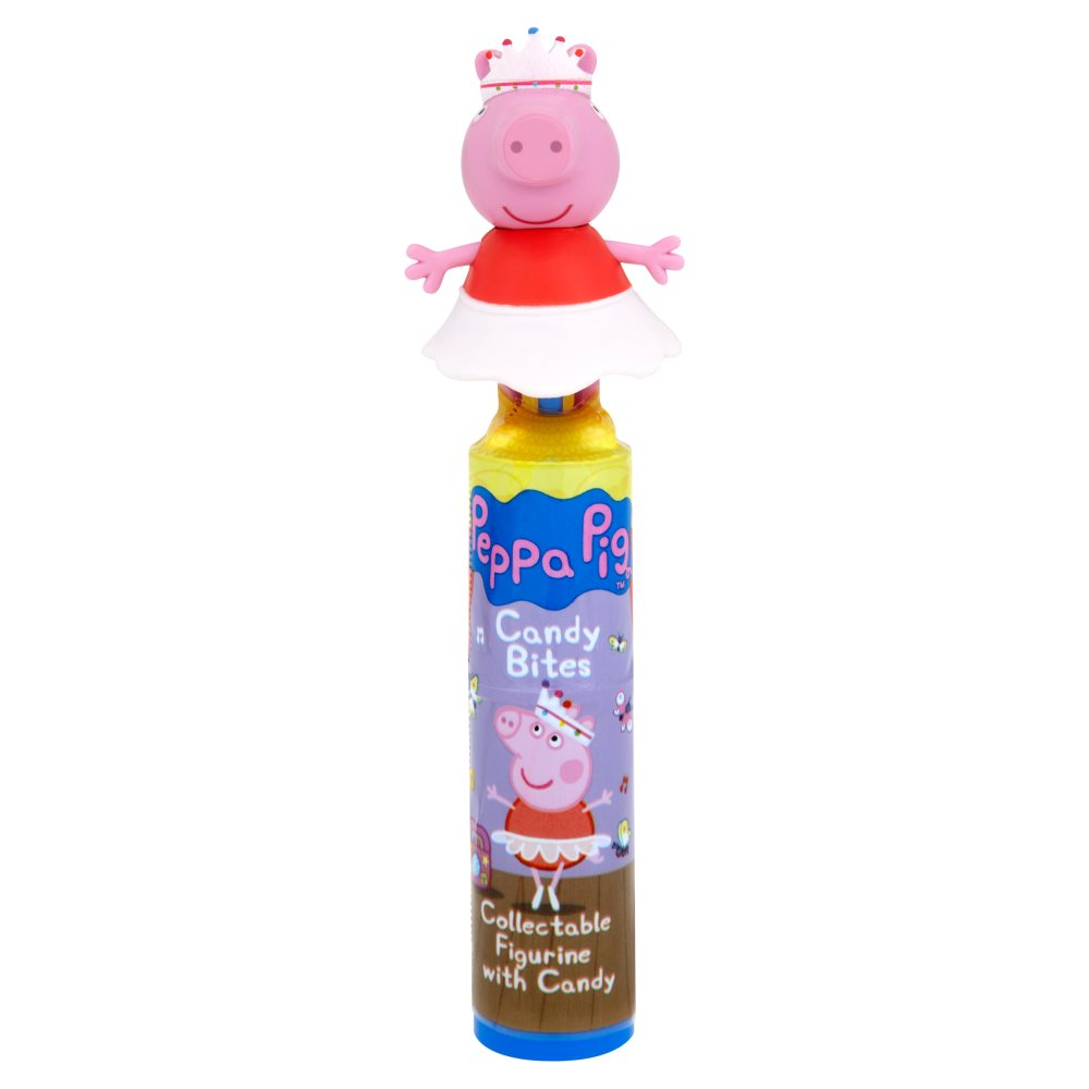 Peppa Pig Candy Bites Collectable