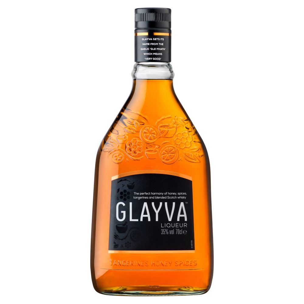 Glayva Liqueur 70cl