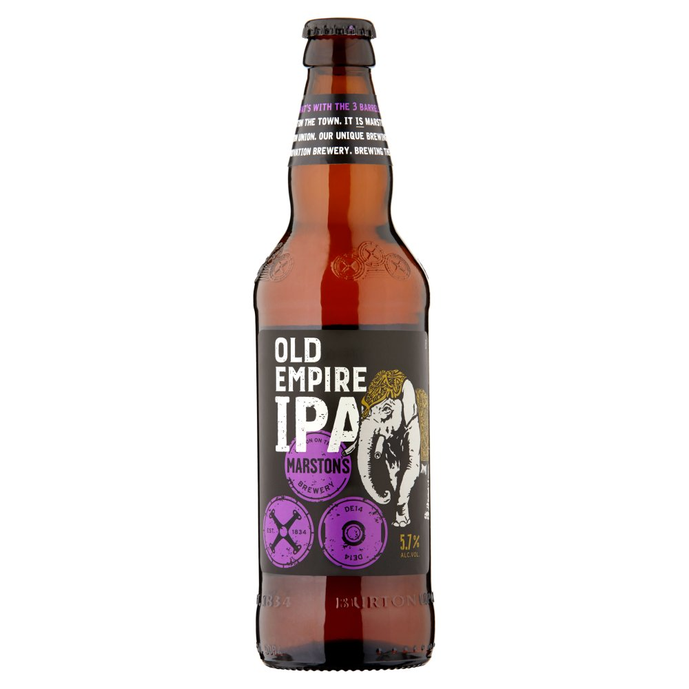 Marstons Old Empire NRB 500ml