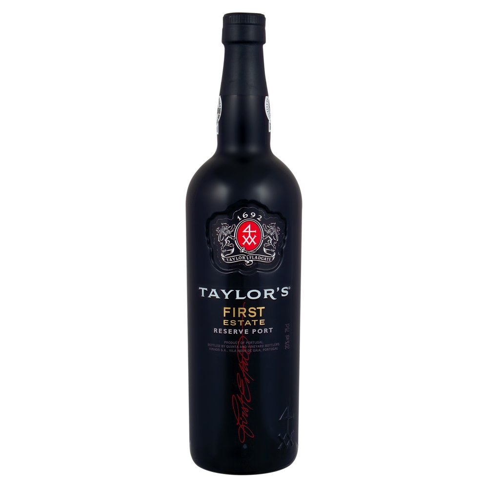 Taylors First Estate 75cl