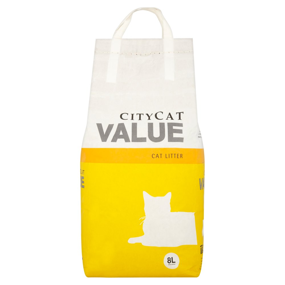 Citycat Value Cat Litter