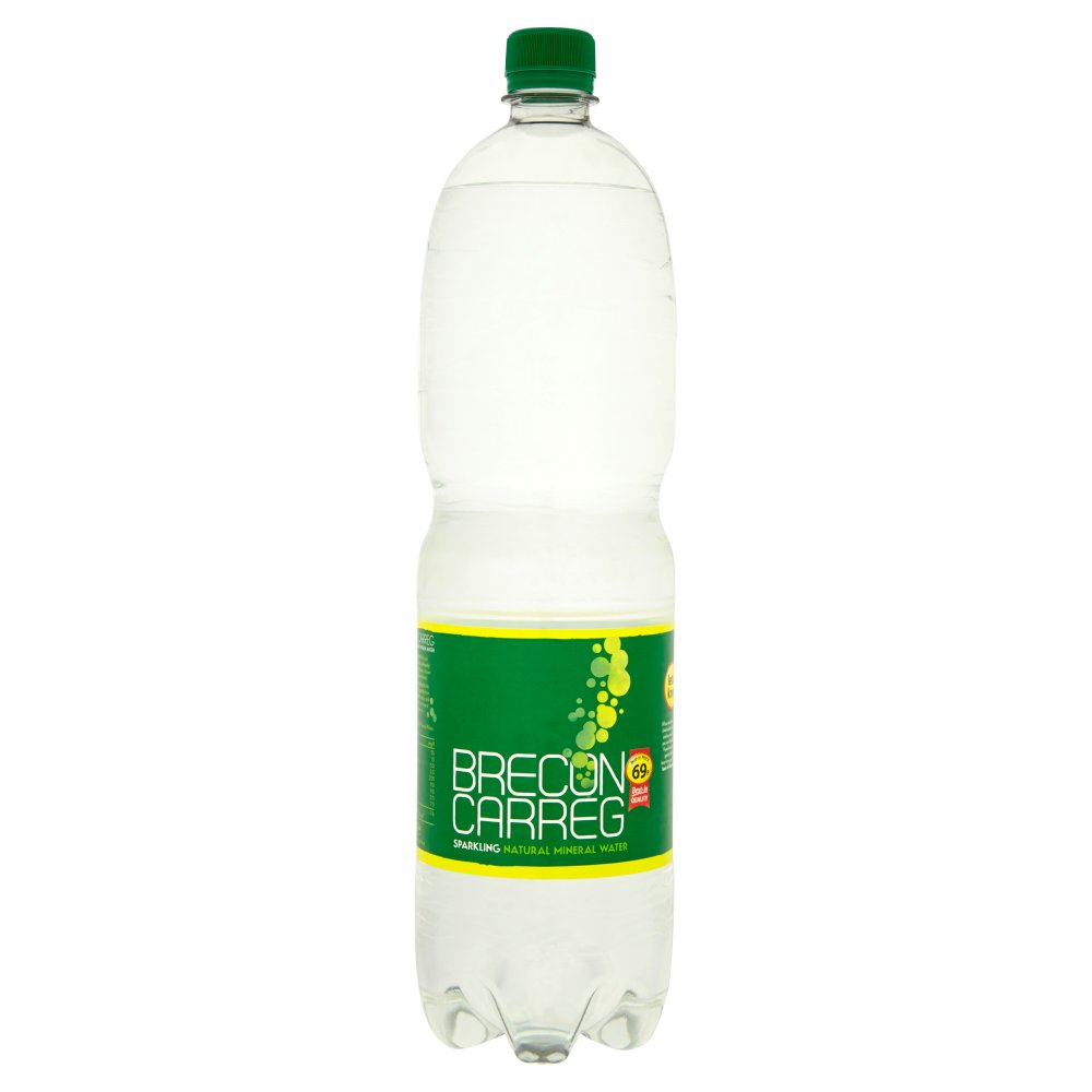 Bestin Sparkling Mineral Water PM 69p