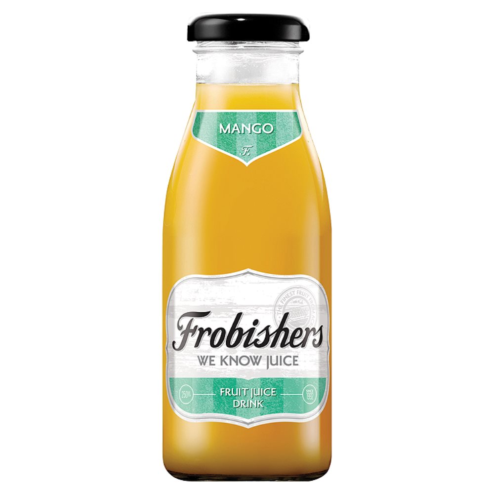 Frobisher Mango Juice