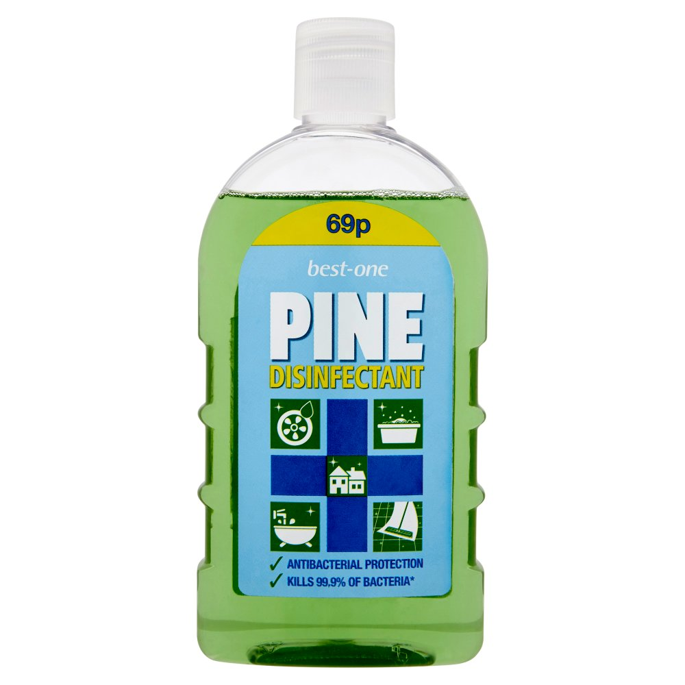 Best-One Pine Disinfectant 500ml
