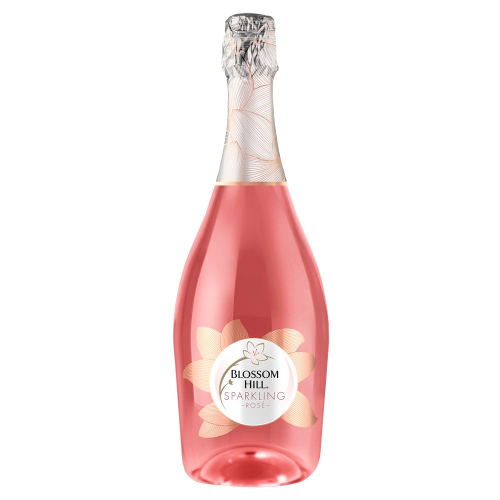 Blossom Hill Sparkling Rosé 750ml