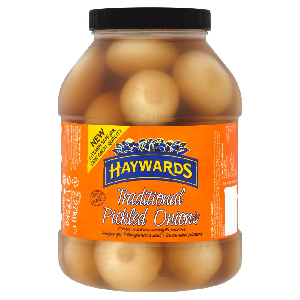 Haywards Pickld Onion