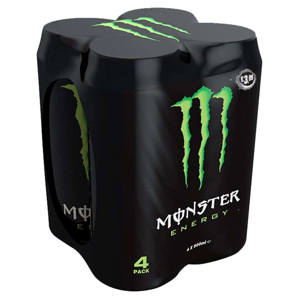 monster energy drink at its finest essay - monster energy drink target audience and company objectives because the energy drink is still part of a new and developing industry, the energy drink target market is different than in some of the other beverage industries.