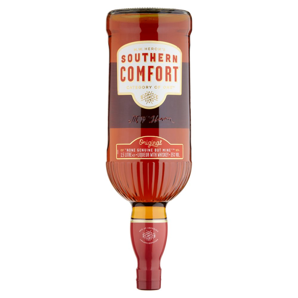 Southern Comfort 1.5Ltr