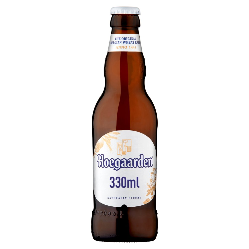 Hoegaarden NRB 330ml