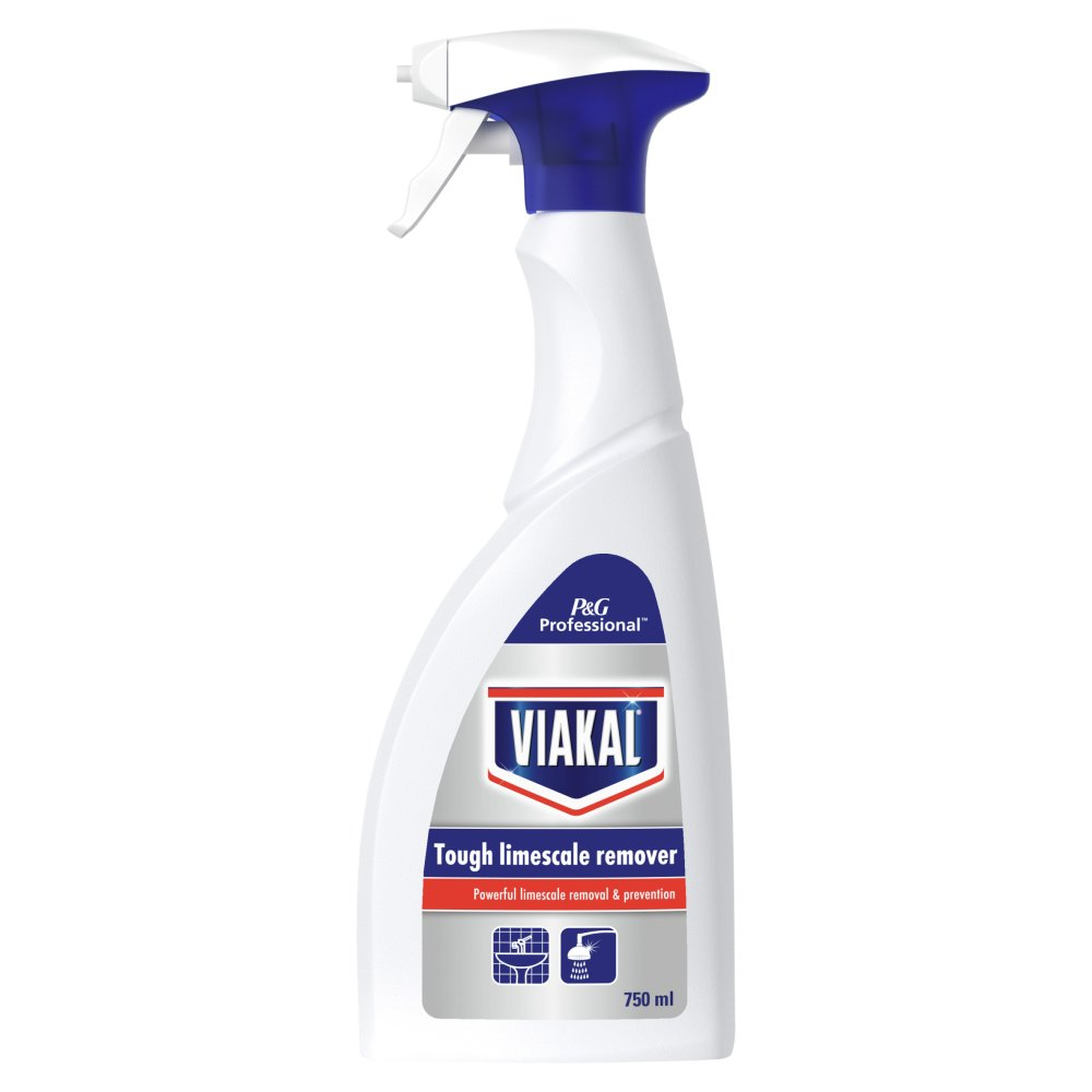 Viakal Professional Limescale Remover Spray Regular 750ml