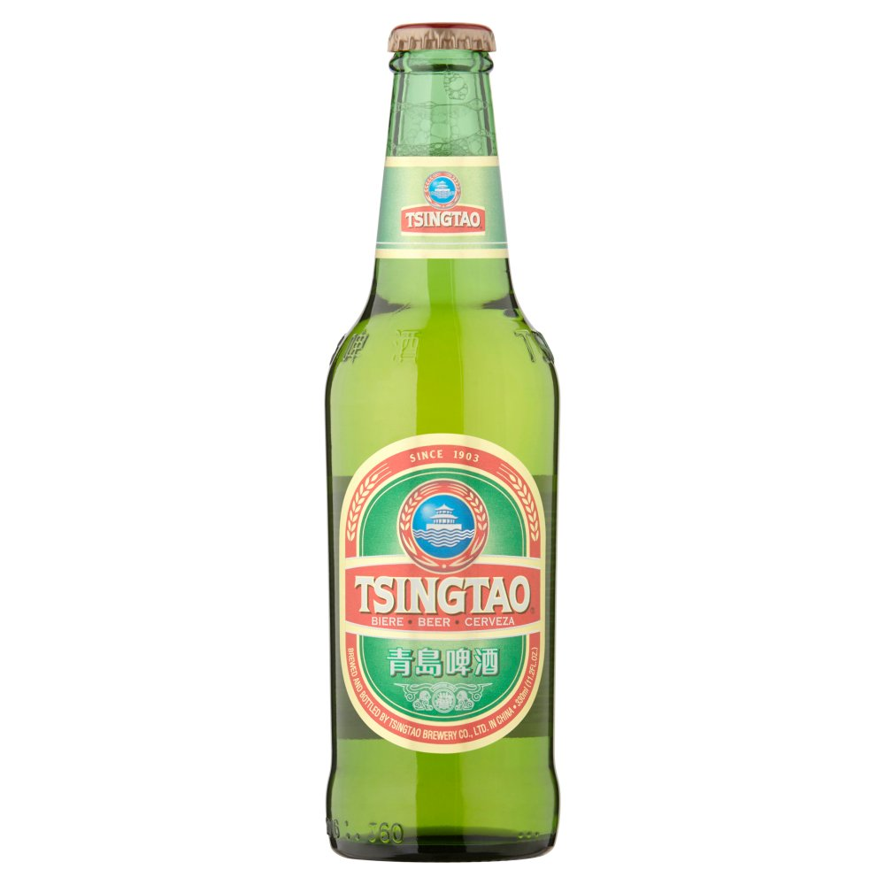 Tsingtao 330ml