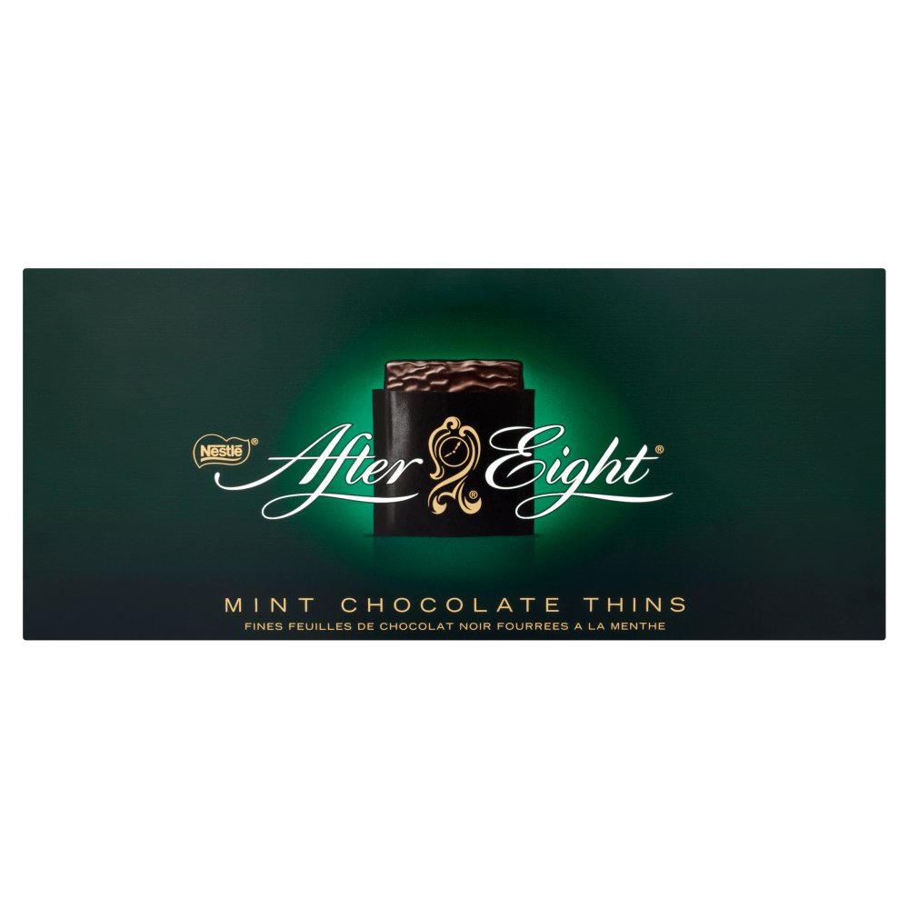 After Eight Catering