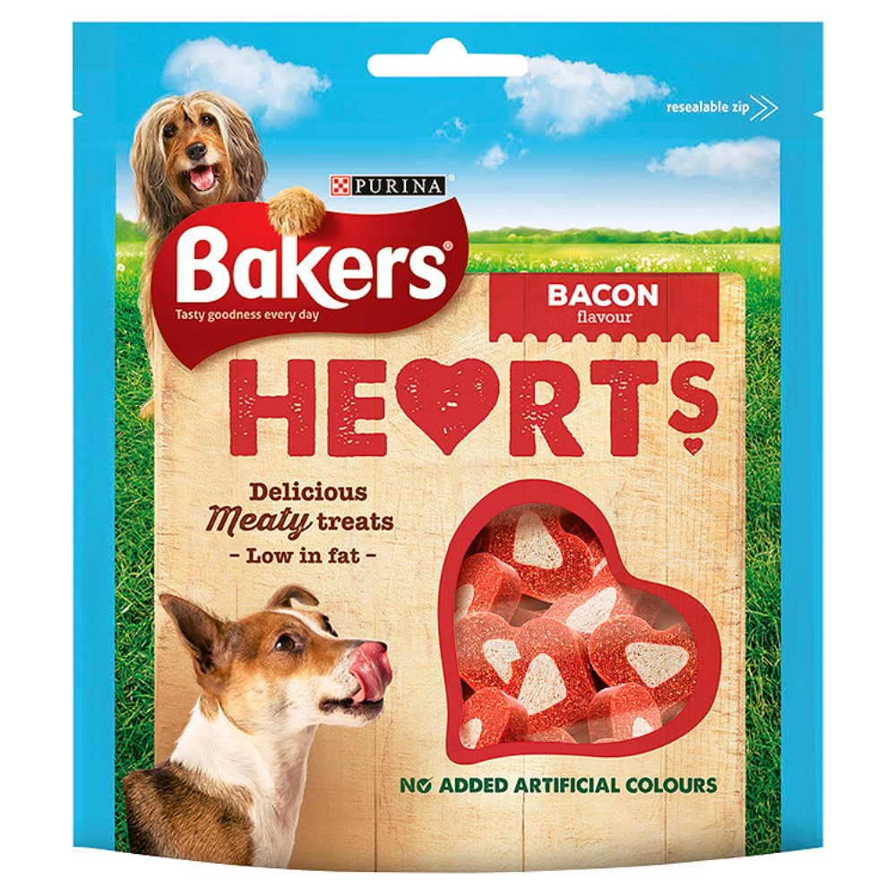 Bakers Healthy Hearts