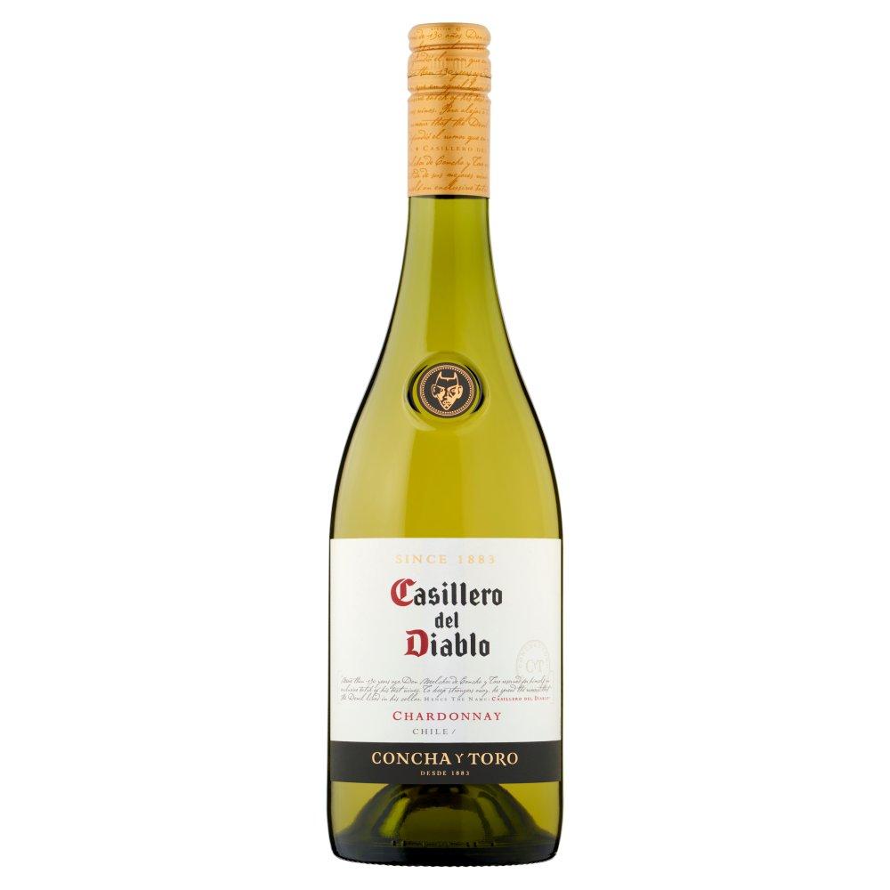 Casillero del Diablo Reserva Chardonnay 75cl