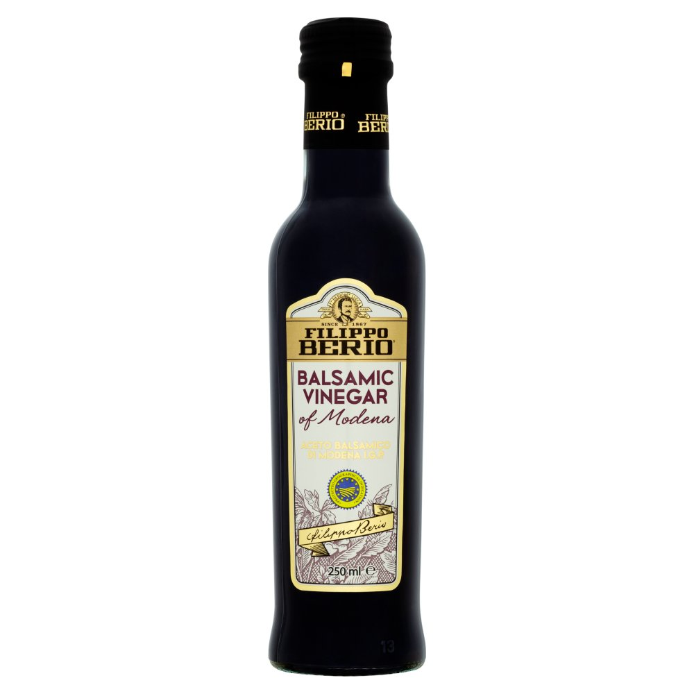 Filippo Berio Balsamic Vinegar 6 For 5