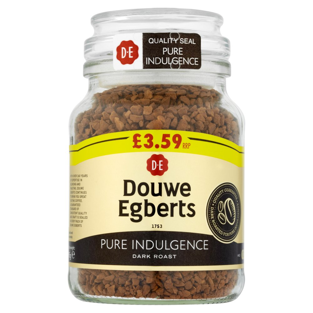 Douwe Egberts Indulgnce 6For5 PM £3.59