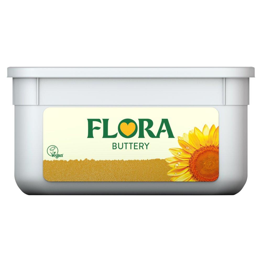 Flora Buttery 2kg