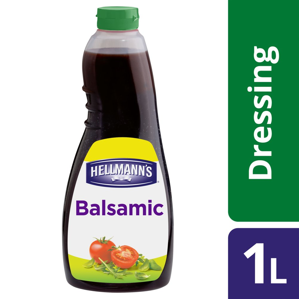 Hellmans Vin Balsamic