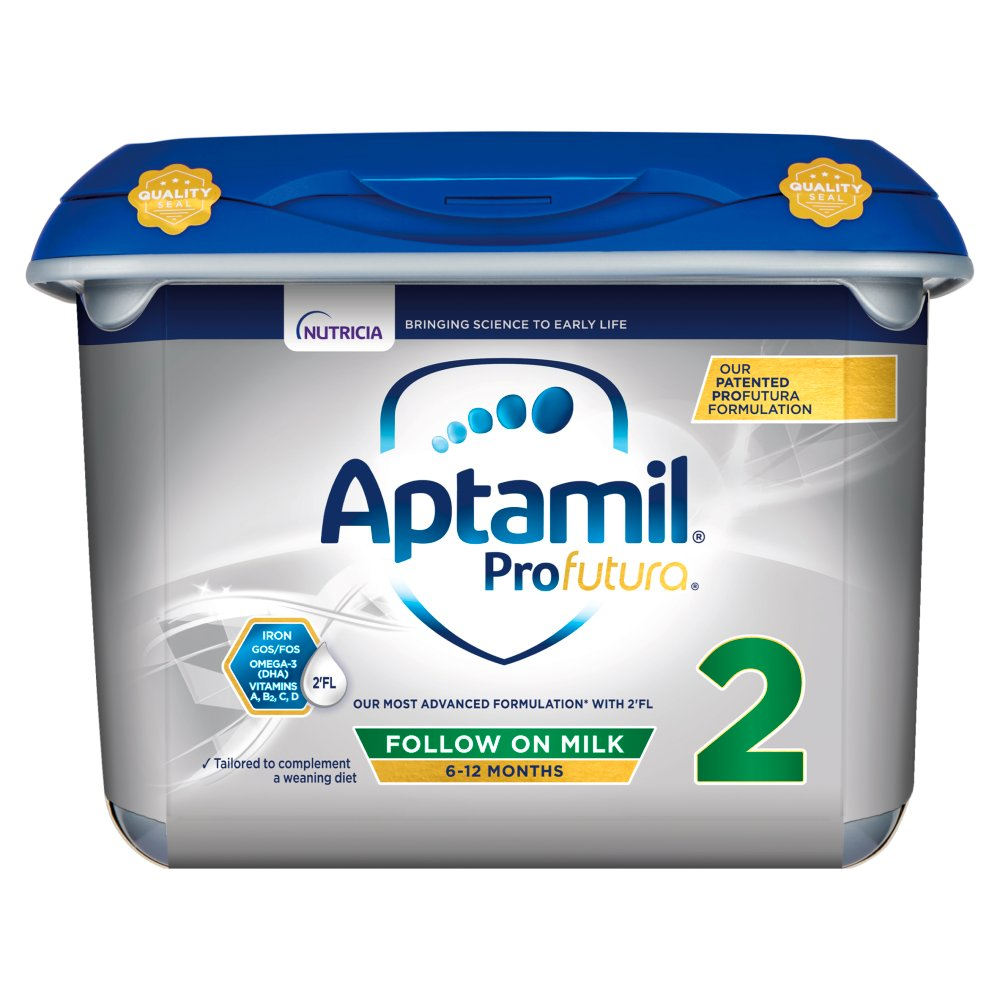 Aptamil Profutura Follow 800g