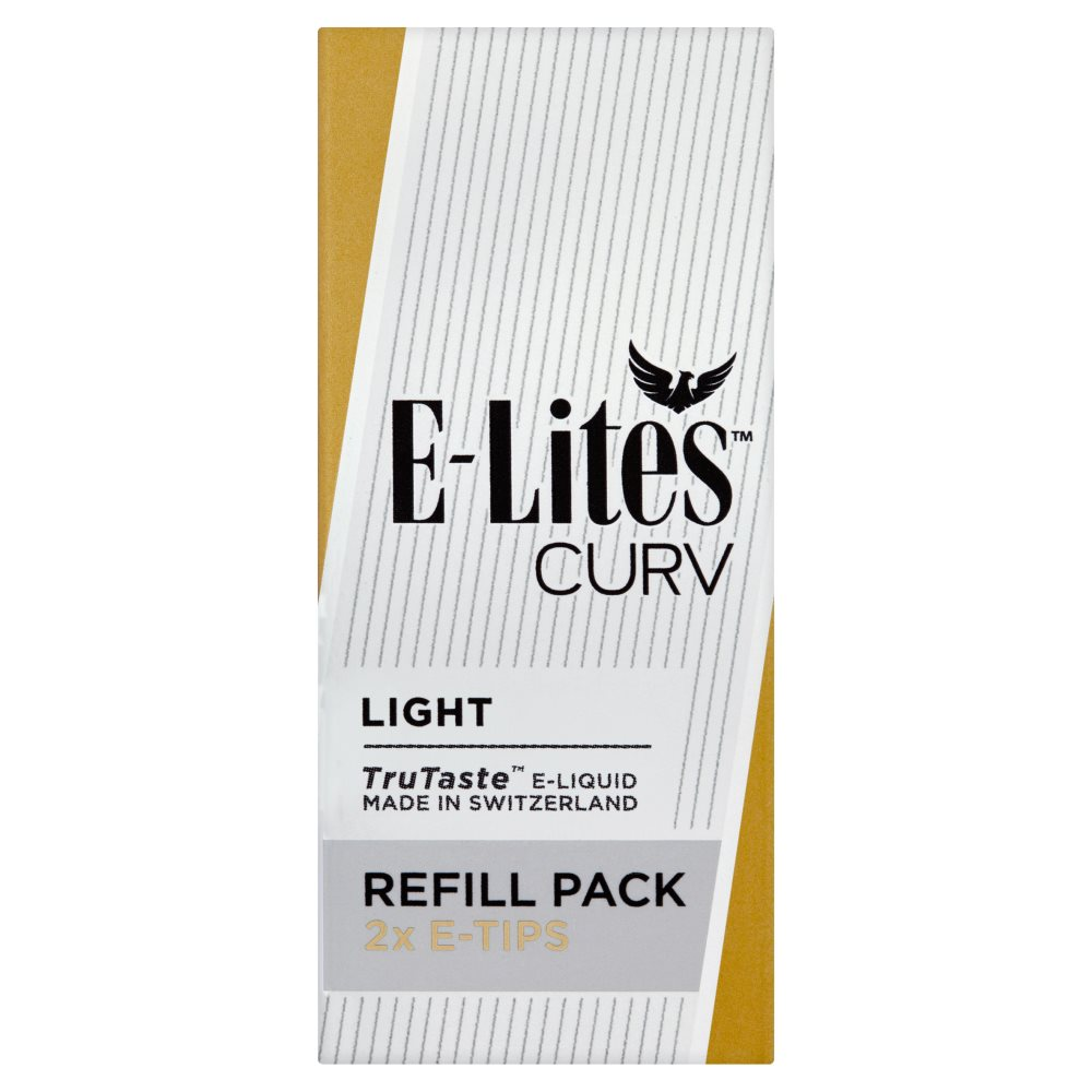 E-Lites Curv Etips Light Twin