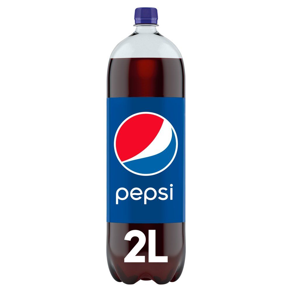 Pepsi Regular PM £1.69