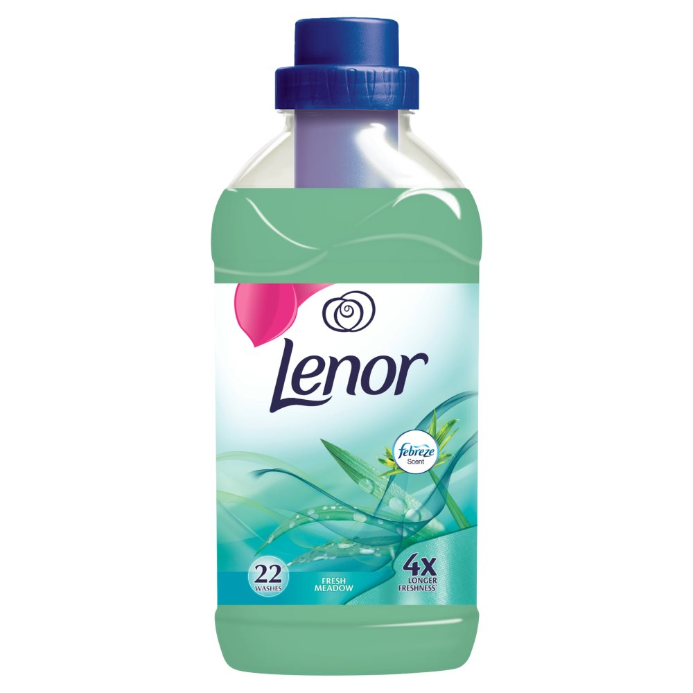 Lenor Fresh Meadow PM £1.99