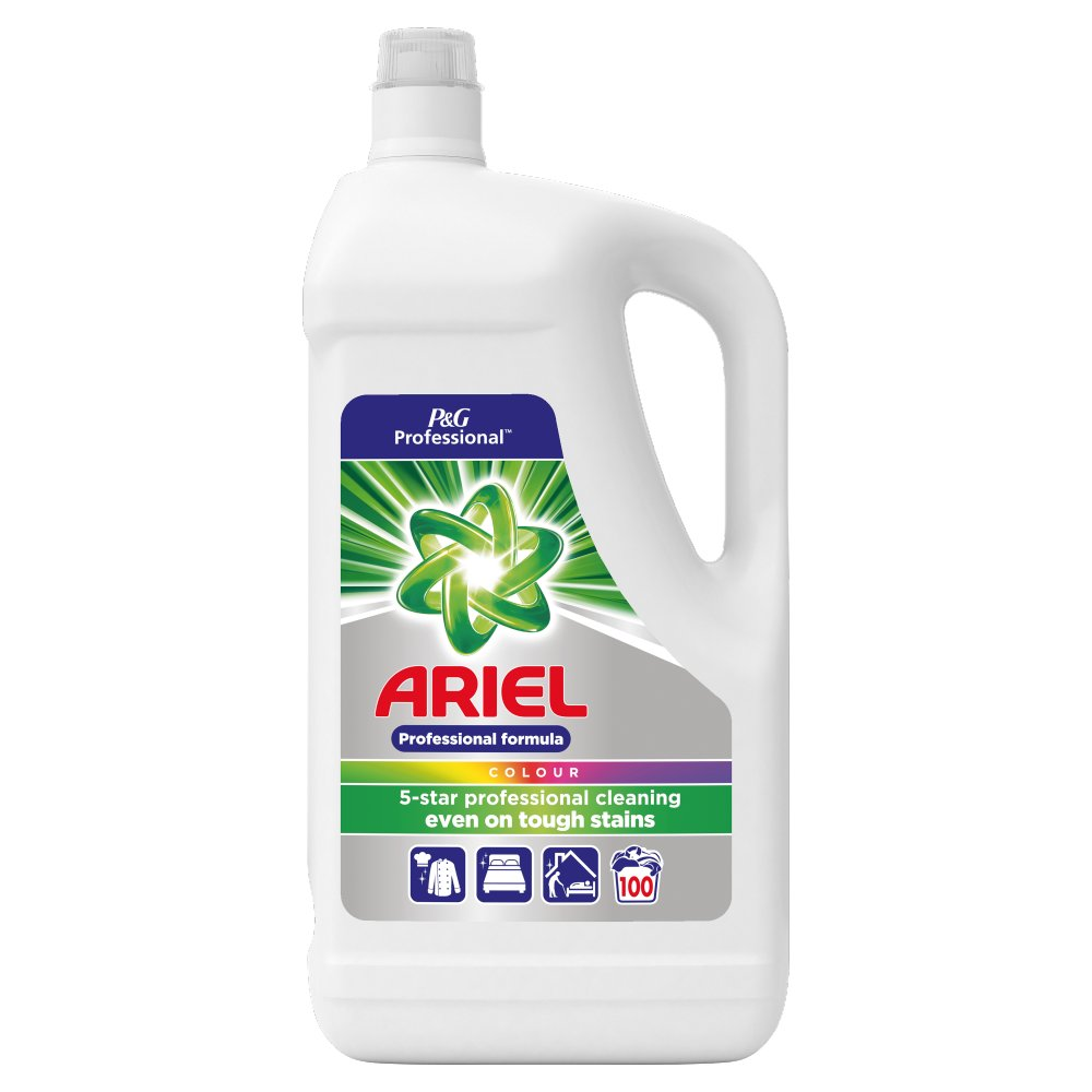 Ariel Colour & Style Liquid Concentrate