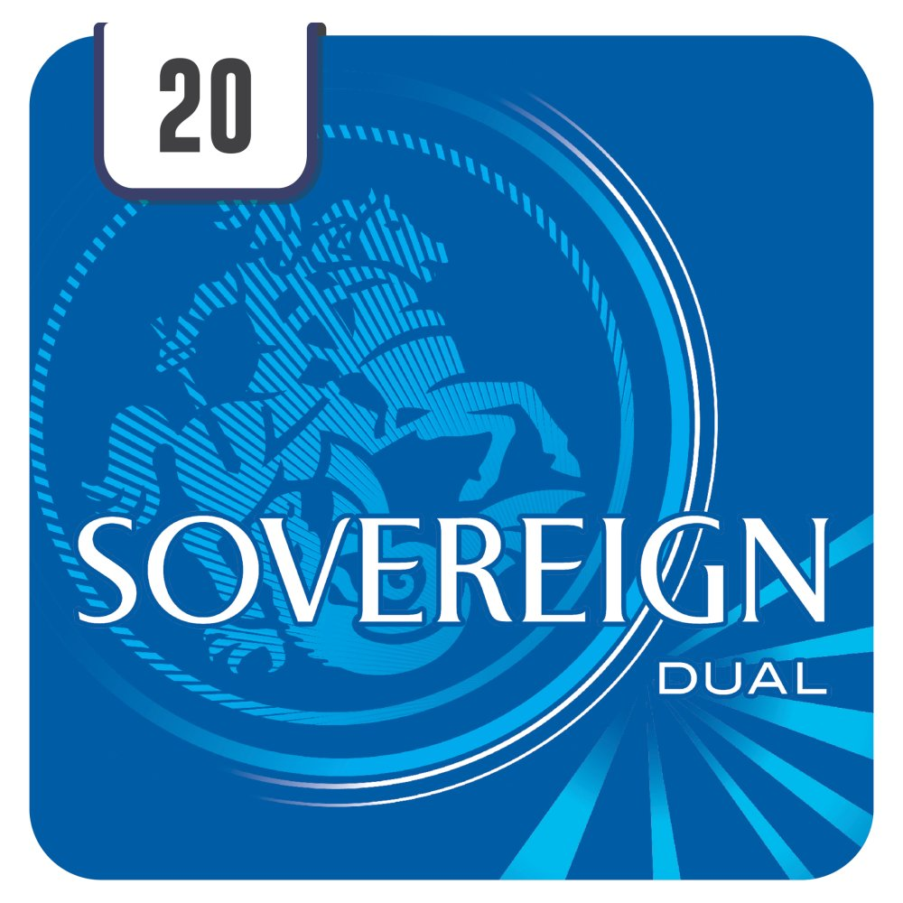 Sovereign Blue KS Dual