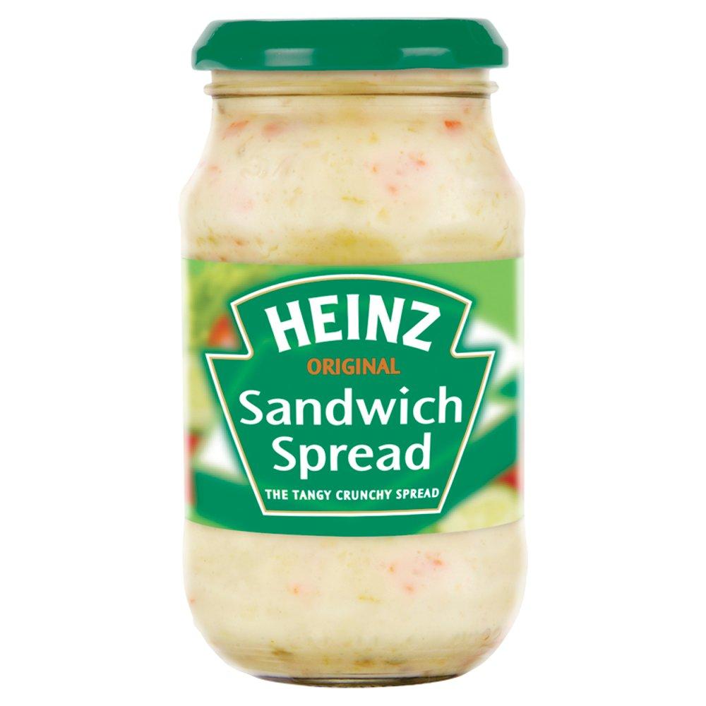 Heinz Original Sandwich Spread 300g