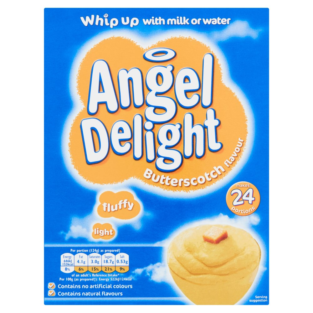 Angel Delight B/Scotch 24ptn