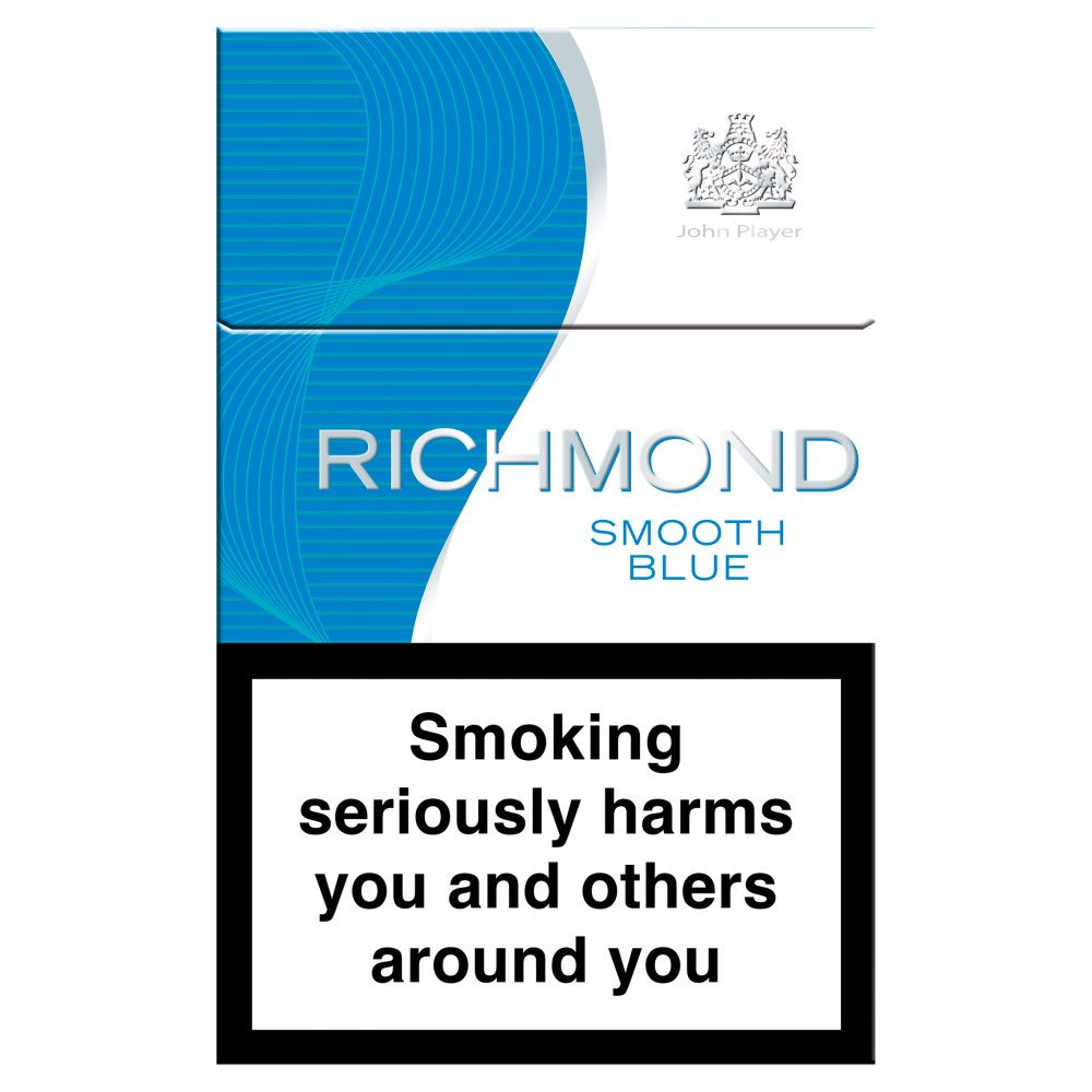 Richmond King Size Smooth