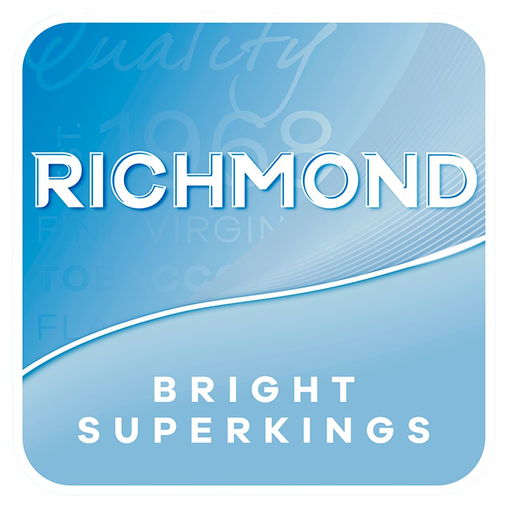 Richmond Bright Superkings 20s
