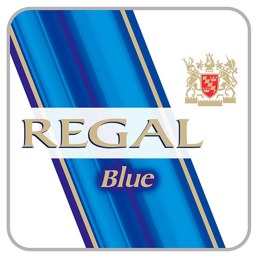Regal Blue 20