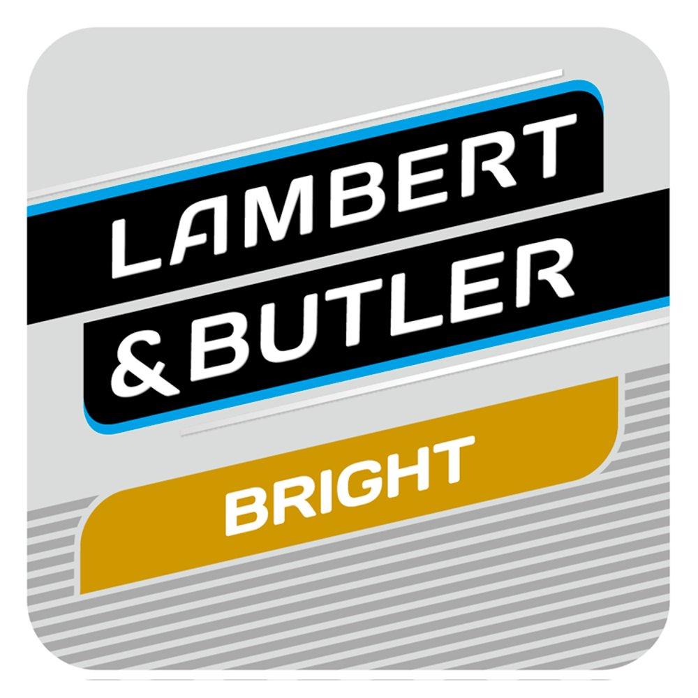 Lambert & Butler Bright 20