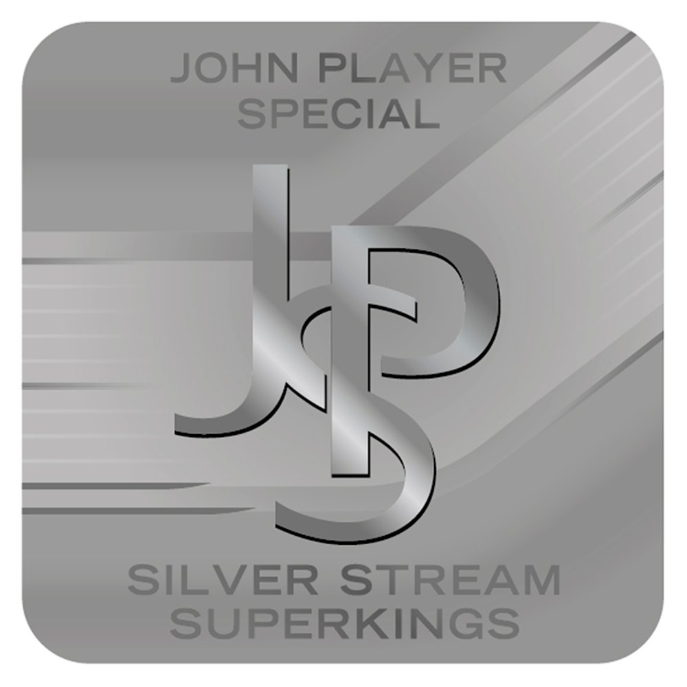 JPS Superkings Silver Stream 20