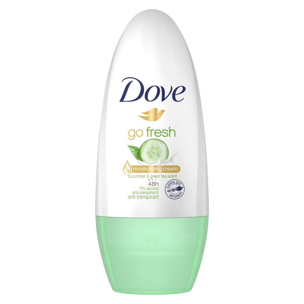 Dove Roll On Cucumber