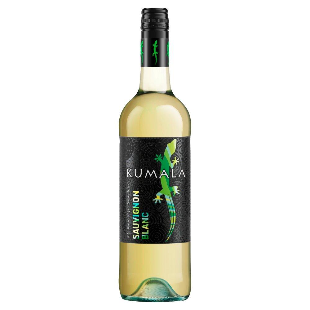 Kumala Sauvignon Blanc 750ml