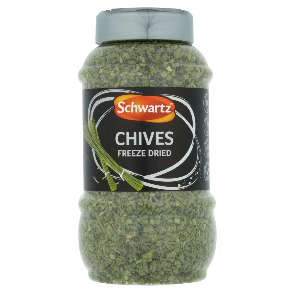 Schwartz Freeze Dried Chives