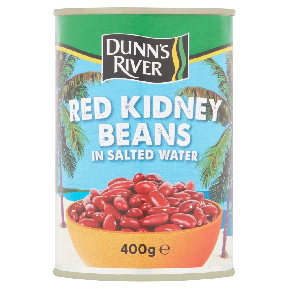 D/River Red Kidney Beans