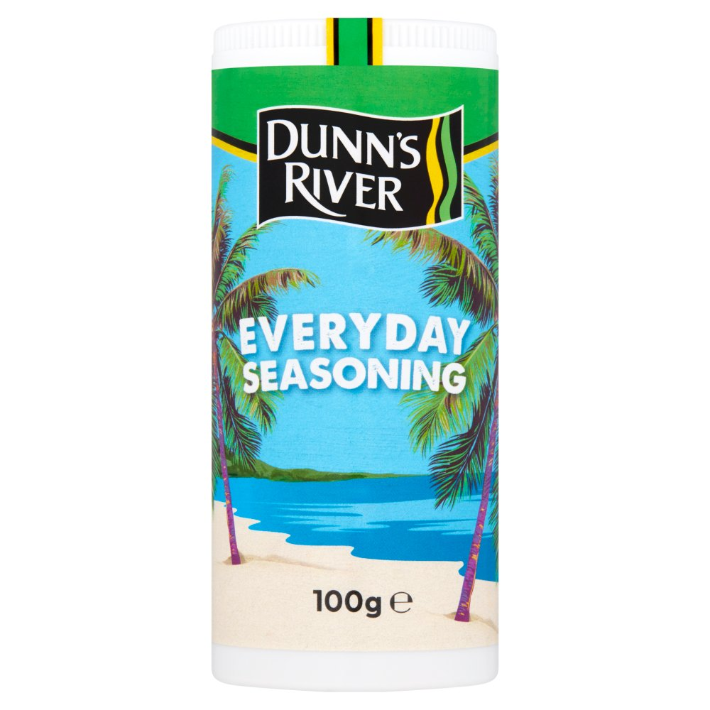 Dr Everyday Seasoning