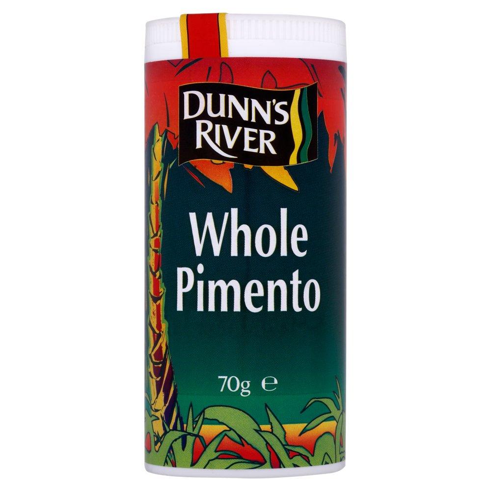 Dunn's River Whole Pimento 70g