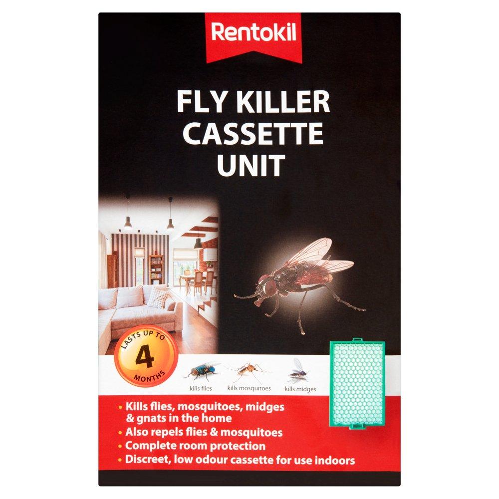 Rentokil Fly Killer Cassette Unit