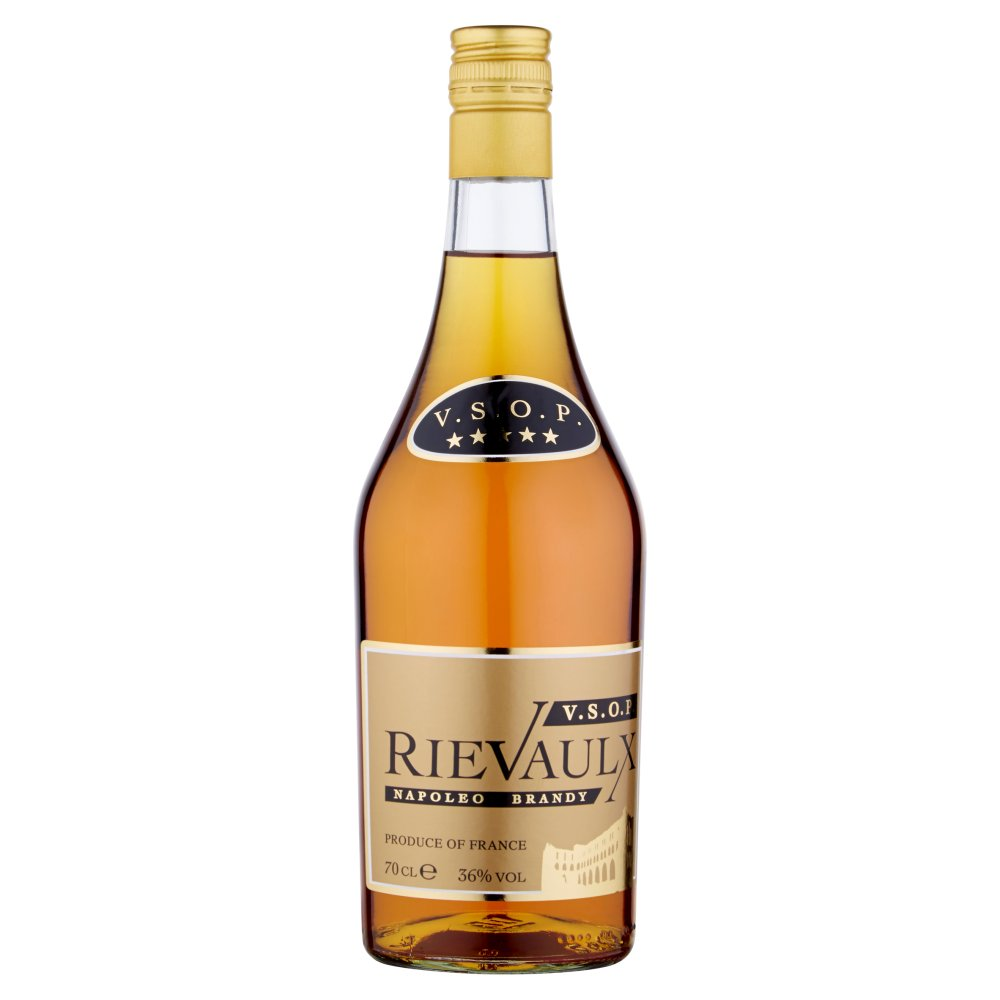 Rievaulx Brandy 70cl