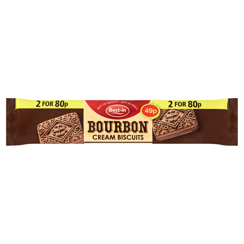 Bestin Bourbon Cream PM 49p