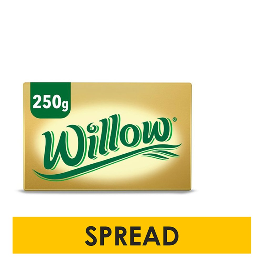 Willow Vegetable Fat Spread 250g