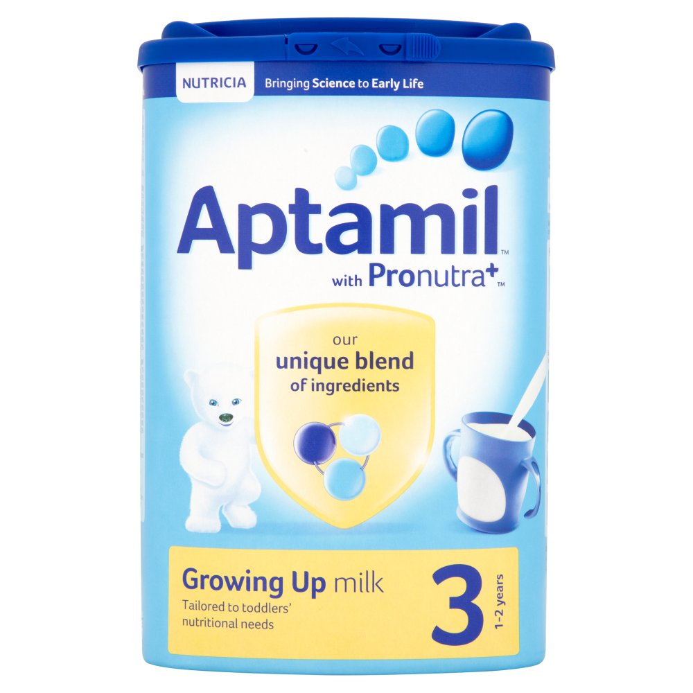 Aptamil 3 Growing Up Milk Powder
