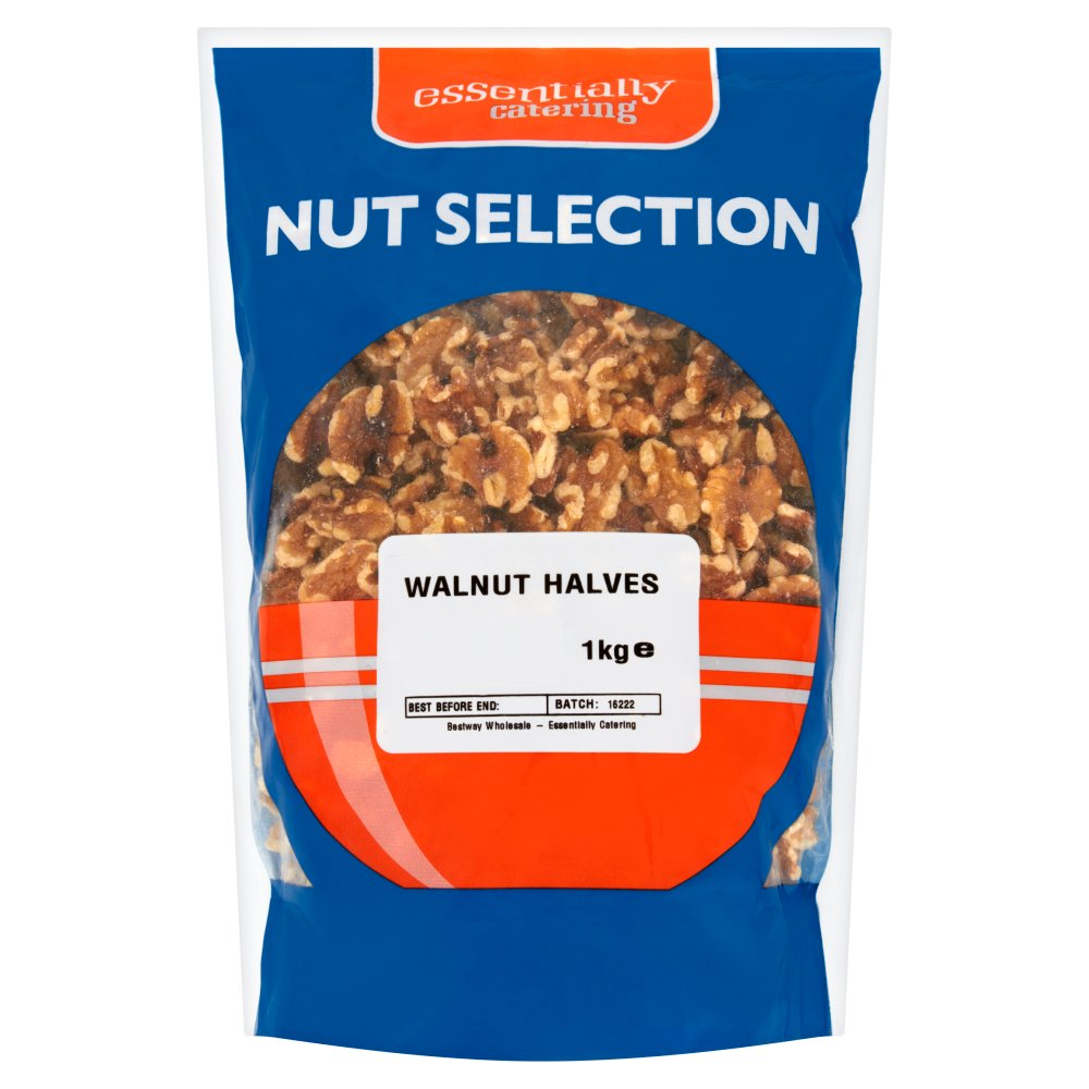 Essentially Catering Walnut Halves